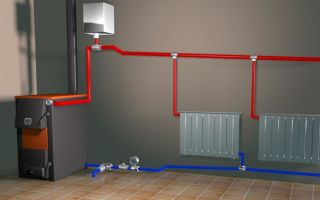 Помогите выбрать наиболее подходящий из двух вариантов отопления загородного дома