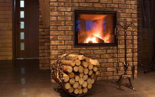 Какие дрова лучше выбрать владельцам бань и каминов?
