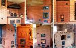 Лучшее печное отопление в вашем доме: колпаковая печь кузнецова