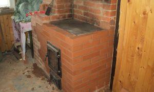 Быстрый и правильный ремонт печей