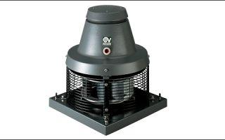 Нужен ли вентилятор для камина и как он работает