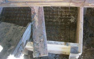 Сколько кирпича нужно для каменки в бане и обязательно ли заливать фундамент