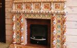 Чугунная печь для дачи как отопительный прибор и предмет интерьера