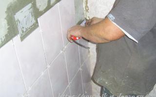 Чем клеить плитку к камину и как это делать правильно