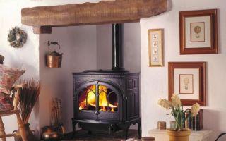 Что лучше и практичнее для дома: встроить камин или отдельно печь поставить